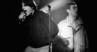BEZ and Shaun RYDER and HAPPY MONDAYS-812178