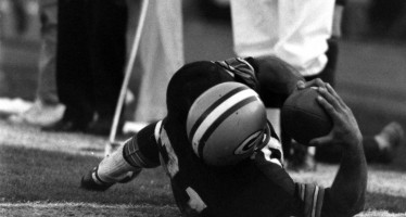 24 Jim Taylor, Super Bowl I, 1967